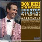 Don Rich - Country Pickin\': The Don Rich Anthology