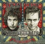 Variours Artist - Bob Dylan, Johnny Cash & the Nashville Cats: A New Music City