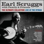 Earl Scruggs - Ultimate Collection: Live at the Ryman