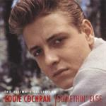 Eddie Cochran - Somethin\' Else! : The Ultimate Collection [BOX SET]