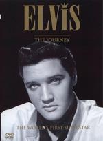 Elvis - The Journey, The World´s First Superstar