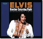 Elvis Presley - Another Saturday Night [LIVE]
