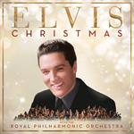 Elvis Presley - Christmas With  And The Royal Philharmonic Orchestra [VINYL]