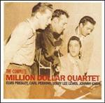Elvis Presley - Complete Million Dollar Quartet