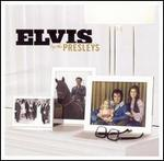 Elvis Presley - Elvis By the Presleys (Bonus CD)
