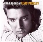 Elvis Presley - The Essential Elvis Presley [VINYL]