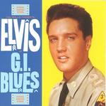 Elvis Presley - G.I. Blues (Bonus tracks)