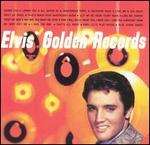 Elvis Presley - Elvis\' Golden Records Vol.1