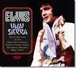 Elvis Presley - High Sierra - May '74