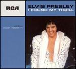 Elvis Presley - I Found My Thrill [LIVE]