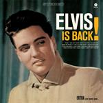 Elvis Presley - Elvis Is Back! [VINYL]