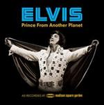 Elvis Presley - Prince From Another Planet (Deluxe 2 CD/1 DVD Box Set)