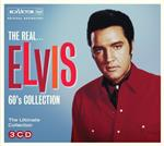 Elvis Presley - The Real...Elvis Presley (The 60S Collection) Box set