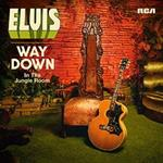Elvis Presley - Way Down In The Jungle Room (2 CD)