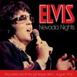 Elvis Presley - Nevada Nights [2 CD Set] [LIVE]