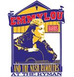 Emmylou Harris - And The Nash Ramblers At The Ryman