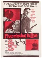 Five Minutes to Live [DVD]