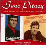 Gene Pitney - Ten Years Later / New Sounds of