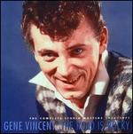 Gene Vincent - Road Is Rocky: the Complete Studio Masters 1956 - 1971 [BOX SET]