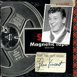 Gene Vincent - The Outtakes [6-CD Box]