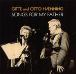 Gitte Hænning - Songs For My Father