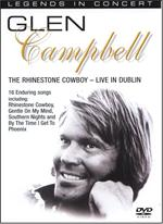 Glen Campbell - The Rhinestone Cowboy [DVD]