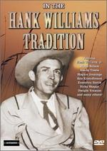 Hank Williams - In the Hank Williams Tradition (DVD)