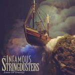 Infamous Stringdusters - Laws Of Gravity
