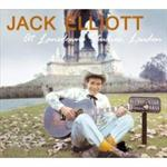 Jack Elliott - At Lansdowne Studios, London