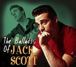 Jack Scott - The Ballads of Jack Scott