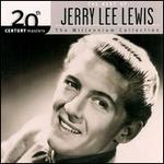 Jerry Lee Lewis -  20th Cntury Masters / Best of