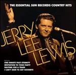Jerry Lee Lewis - Essential Sun Records Country Hits