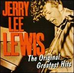Jerry Lee Lewis - Original Greatest Hits