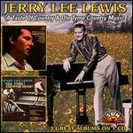 Jerry Lee Lewis - Taste of Country/Ole Tyme Coun