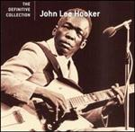 John Lee Hooker - The Definitive Collection [REMASTERED]