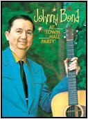 Johnny Bond - At Town Hall Party  [DVD]