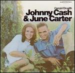 Johnny Cash - Carryin\' On With Johnny Cash & June Carter