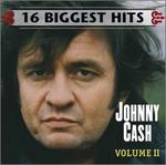 Johnny Cash - 16 Biggest Hits, Vol. 2