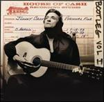 Johnny Cash -  Bootleg, Vol. 1: Personal File