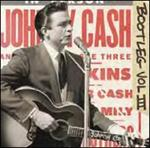 Johnny Cash - Bootleg, Vol. 3: Live Around the World (2 CD)