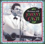 Johnny Cash - Christmas With  [REMASTERED]
