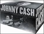 Johnny Cash - The Complete Columbia Collection [Box set]