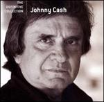 Johnny Cash - Definitive Collection