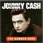 Johnny Cash - Greatest: The Number Ones