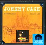 Johnny Cash - Koncert V Praze (in Prague- Live Rsd15) [VINYL]