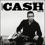 Johnny Cash - Legend of Johnny Cash, Vol. II
