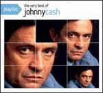 Johnny Cash - Playlist : The Very Best Of