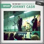 Johnny Cash - The Very Best of Live [Remastered]