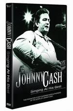 Johnny Cash - Singing at His Best  [DVD]