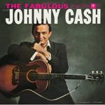 Johnny Cash - The Fabulous Johnny Cash (Mono Vinyl LP)
